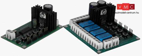 D113 DigiTools DigiServo-4_HP - szervódekóder, polaritásváltással