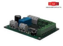 D120 DigiTools DigiBreakSignal-M1ABC - kombinált jelződekóder ABC vonatbefolyásolással (ma