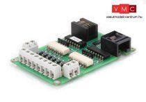 D123 DigiTools DigiSens-8-S88 - érzékelő és visszajelentő áramkör, S88 szabvány szerint
