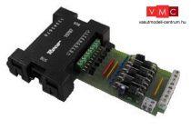 D126 DigiTools DigiSens-8-R - Roco rendszerű foglaltság érzékelő áramkör