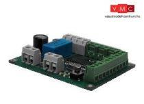 D178 DigiTools DigiBreakSignal-N1ABC - kombinált jelződekóder ABC vonatbefolyásolással (német szabvány fényjelzőhöz)