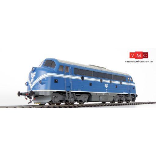 ESU 30221 Dízelmozdony MY 1147 Nohab, GM-Design, kék (E6) (1) - Sound és füst
