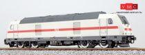 ESU 31098 Diesellok, H0, BR 245, 245 030, DB, weiß, Ep. VI, Vorbildzustand um 2016, LokSound, Raucherzeuger, DC/AC