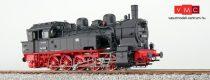 ESU 31100 Dampflok, H0, T16.1, 94 1292, DR, Ep III / IV, schwarz, Vorbildzustand um 1971, LokSound, Raucherzeuger, Rangierkupplung, DC/AC