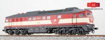 ESU 31166 Diesellok, H0, BR 132, 622.01, EVB Ep V, rot-creme, Vorbildzustand um 2000, LokSound, Raucherzeuger, DC/AC