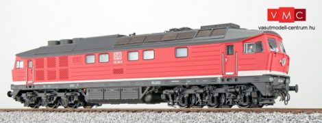 ESU 31169 Dízelmozdony, H0, BR 132, 232 204, DB Ep V, orientrot, Vorbildzustand um 1995, LokSound, Raucherzeuger, DC/AC