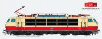ESU 31171 E-Lok, H0, E03, 103 198, DB Ep IV, TEE, Vorbildzustand um 1979, Sound + Panto, DC/AC