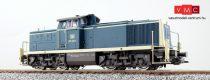 ESU 31231 Diesellok, H0, 290 026, DB, Ozeanblau-Beige, Ep. IV, Vorbildzustand um 1986, LokSound, Raucherzeuger, DC/AC