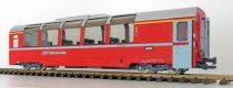 ESU 36350 Panoramawagen Bex , Pullman IIm, RhB Api 1303, rot, Ep. VI