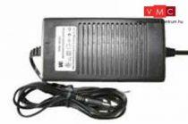 ESU 50092 Hálózati tápegység 19V / 9,5A, 180W, input 120 - 240V AC, EURO + US vezetékkel (