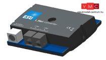 ESU 50097 L.Net átalakító kézivezérlőhöz és visszajelentő modulokhoz (ECoS or CS Reloa