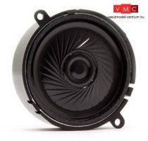 ESU 50323 Hangszóró 40mm kerek, 8 Ohm, hangdobozzal, LokSound XL hangdekóderekhez (H0)