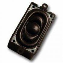 ESU 50448 Hangszóró 20mm x 40mm, szögletes, 100 Ohm, hangdobozzal (N / TT / H0)