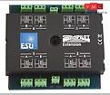 ESU 51801 SwitchPilot bővítőmodul, 4x output, kiegészítés a SwitchPilot V1.0 mágnesdekó