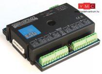 ESU 51820 SwitchPilot V2.0, 4-fach Magnetartikeldecoder, 2xServo, DCC/MM, 1A, updatefähig, RETAIL verpackt