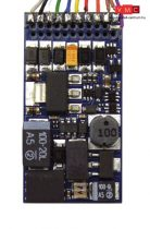 ESU 54400 LokSound V4.0 üres, 8-tűs NEM652 csatlakozóval (0 / H0)