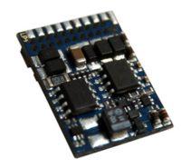 ESU 54615 LokPilot V4.0, DCC, 21-tűs (MTC) csatlakozóval ()