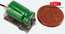 ESU 54671 PowerPack Mini, Energiespeicher für LokPilot V4.0 & LokSound V4.0 Familie, 1F/2.7V