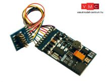 ESU 55400 LokSound V4.0 üres, PluX12 csatlakozóval, vezetékes (0 / H0)