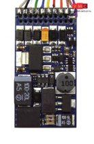 ESU 56499 LokSound V4.0 üres, 6-tűs NEM651