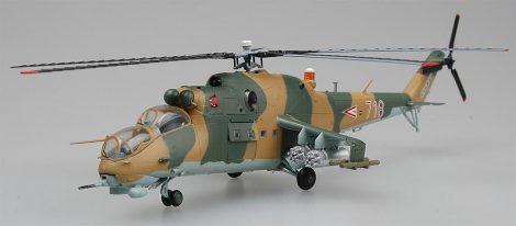 Easy Model 37037 Mi-24 Hungarian Air Force No718 (1:72)