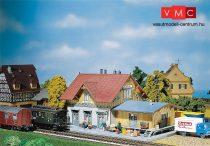 Faller 110097 Vasútállomás Blumenfeld