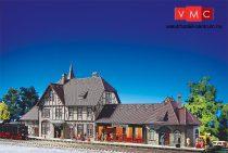 Faller 110116 Vasútállomás Schwarzburg