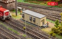 Faller 120104 Modern váltóállító központ ESTW, vakolt (H0)