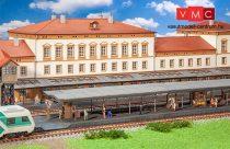 Faller 120105 Állomási fedett peron, Friedrichstadt (H0)