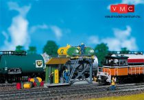 Faller 120145 Dízelmozdony töltőállomás (H0)