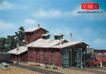 Faller 120161 Favázas fűtőház, kétállásos