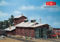 Faller 120161 Favázas fűtőház, kétállásos (H0)