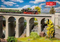 Faller 120465 Vasúti kétvágányos kőviadukt, egyenes (H0)