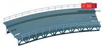 Faller 120475 Íves hídpálya, R1=360 mm 30°