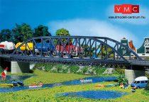 Faller 120482 Rácsos vasúti híd, 564 mm
