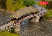Faller 120494 Fedett közúti híd (H0)
