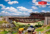 Faller 120503 Vasúti alsóívbordás acélrácsos völgyhíd (H0)