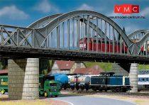 Faller 120536 Vasúti ívbordás híd, 360 mm