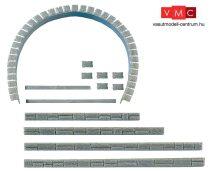 Faller 120550 Építőelemek alagútbejáratokhoz