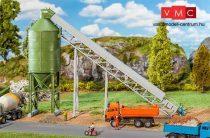 Faller 130174 Ipari siló fedett szállítószalaggal (H0)