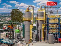 Faller 130177 Vegyianyagtartály csővezetékkel (H0)