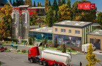 Faller 130198 Modern tejüzem tartályokkal (H0)