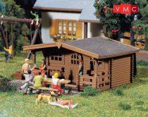 Faller 130208 Hétvégi faházak (3 db)