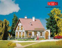 Faller 130215 Favázas családi ház garázzsal