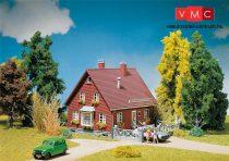 Faller 130216 Klinkertéglás családi ház garázzsal