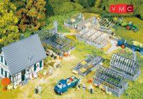 Faller 130253 Kertészet üvegházakkal
