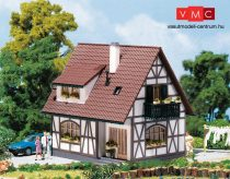 Faller 130257 Favázas családi ház
