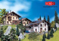 Faller 130282 Alpesi panzió, Edelweiss
