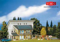 Faller 130302 Modern emeletes lakóház napelemes tetővel