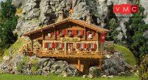 Faller 130329 Magashegyi kunyhó - Moser-Hütte